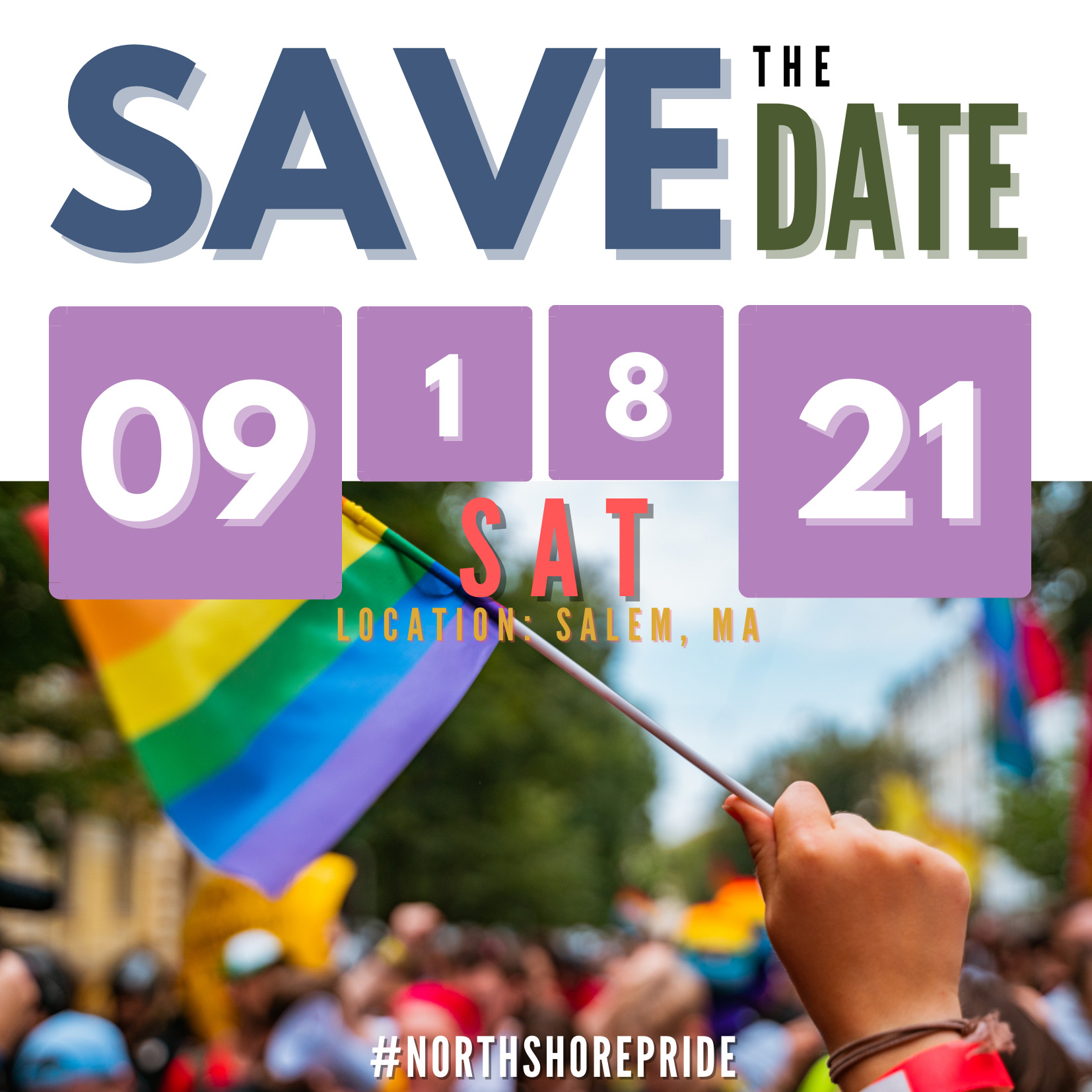 North Shore Pride 2021